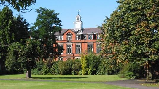 Wrekin_College