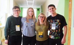 Європейський молодіжний парламент